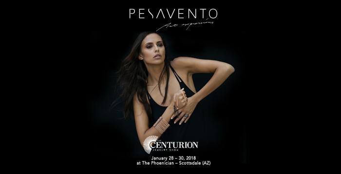 invito-Pesavento-Centurion-2018