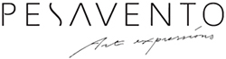 Pesavento Art Expressions – Made in Italy Jewels Logo